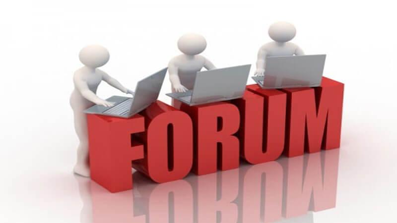 Cach Tao Forum