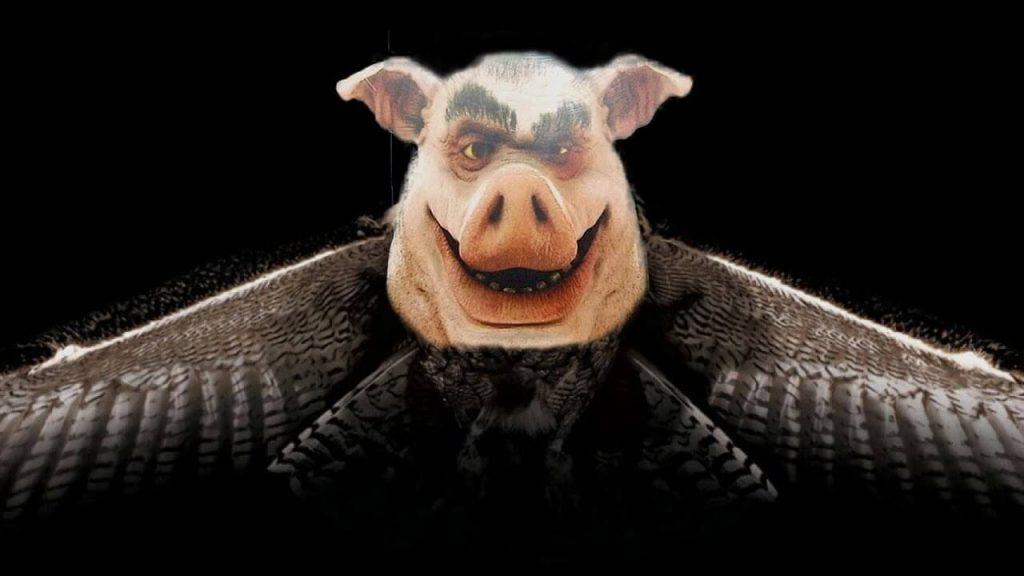 Chim lợn bay vào nhà có điềm báo gì? Nên đánh con gì?