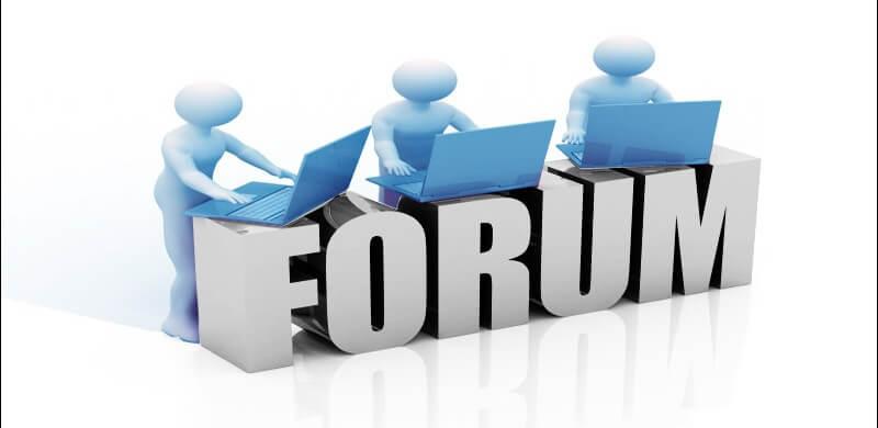 Dinh Nghia Forum