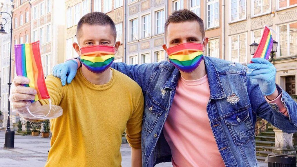 LGBT là gì? Cộng đồng LGBT là gì?