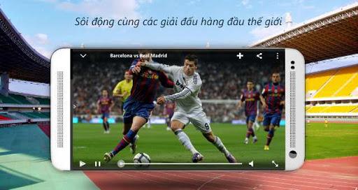 3 Ung Dung Xem Bong Da Tot Nhat Tren Android
