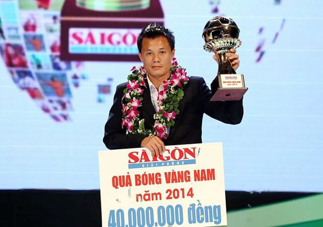 Pham Thanh Luong
