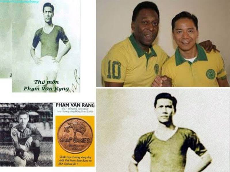 Thu Mon Phan Van Rang